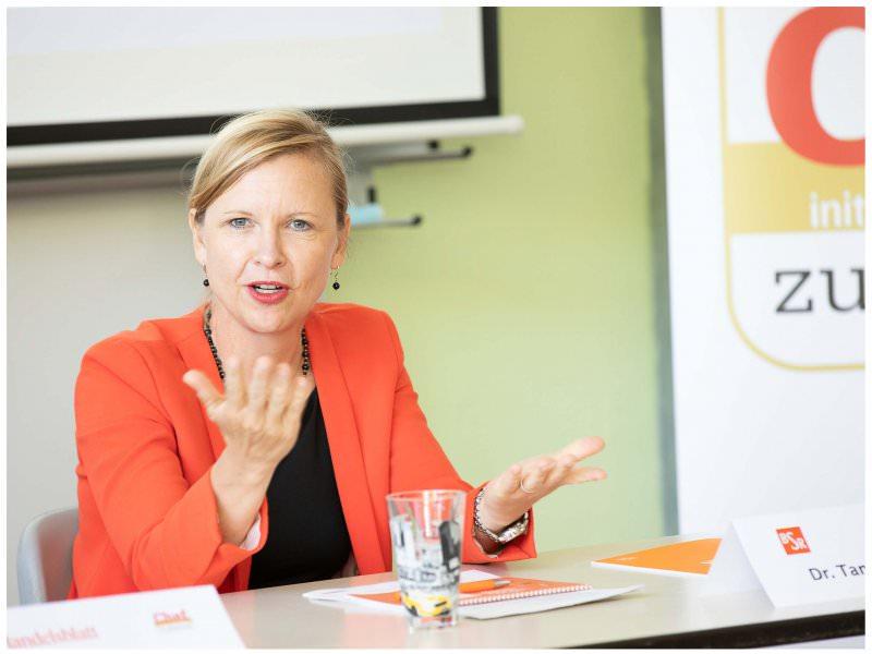 Tanja Wielgoß BSR Foto Viviane Wild