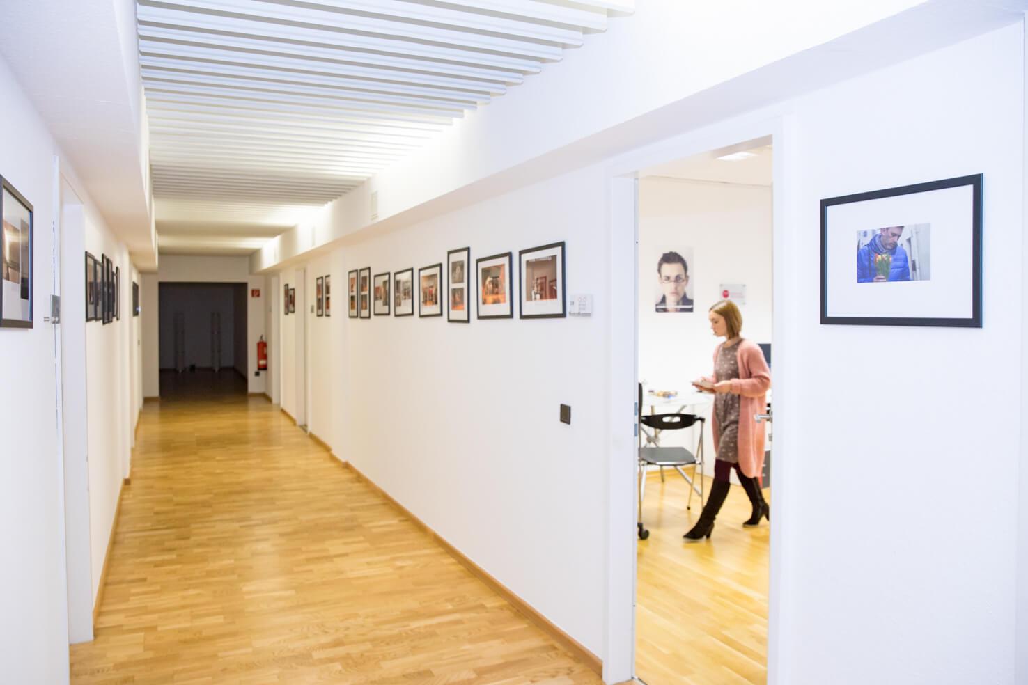 Reportage, Fotografie, BAMF, Migration, Berlin, Sozial, Soziales Projekt, Behinderung, Flüchling, Fotograf, Fotografin, Fotografie, Portrait, Porträt, Organisation, Berlin