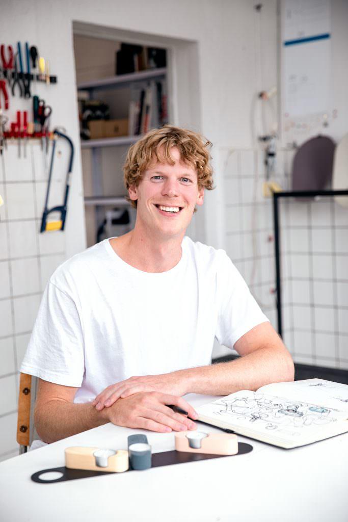 Portrait, Reportage, Porträt, Thüringen, Porzellan, Designer, SuperIllu, Editorial, Arbeitsplatz, Arbeitsportrait