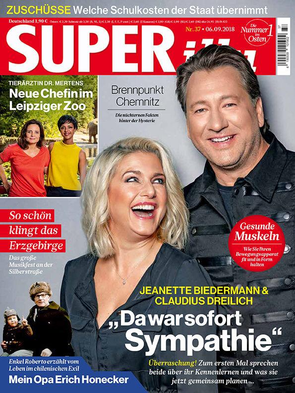 Veröffentlichung, Magazin, Cover, Corvershooting, Editorial, Portrait, Musiker, Berlin, Fotograf, Fotografin, Jeanette Bidermann, Claudius Dreilich