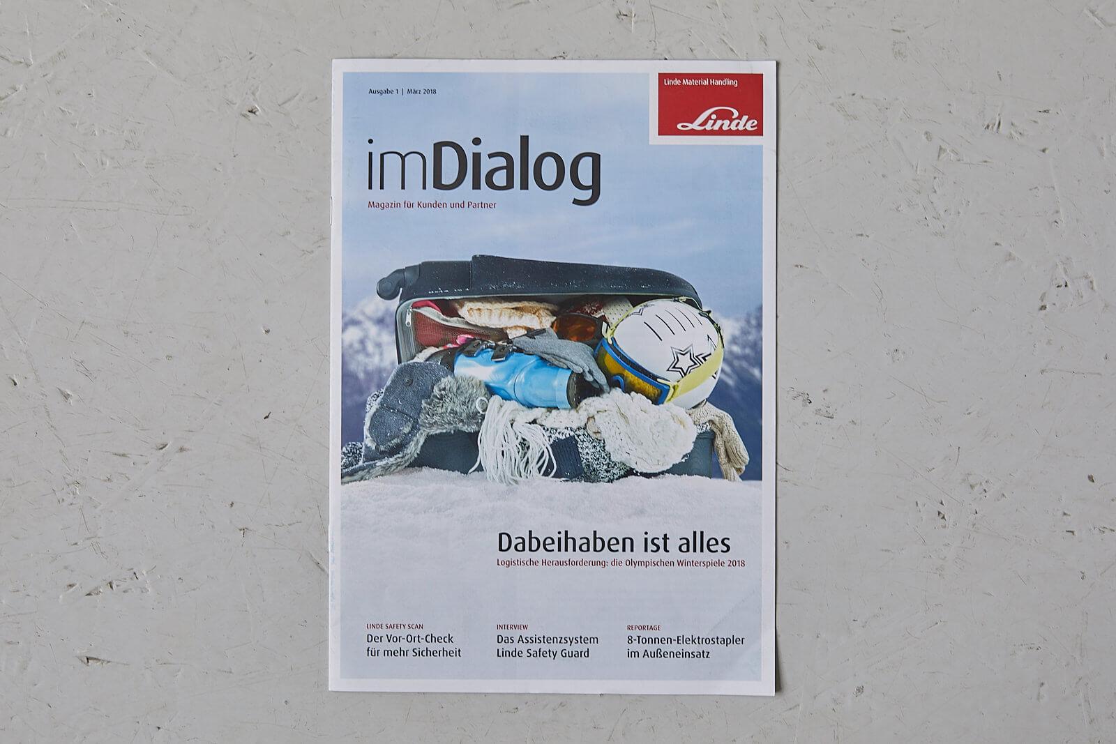 Veröffentlichung, Kundenmagazin, Corporate, Portrait, Porträt, Herscheid, Berlin, Fotograf, Fotografin, Fotoshooting, Reportage