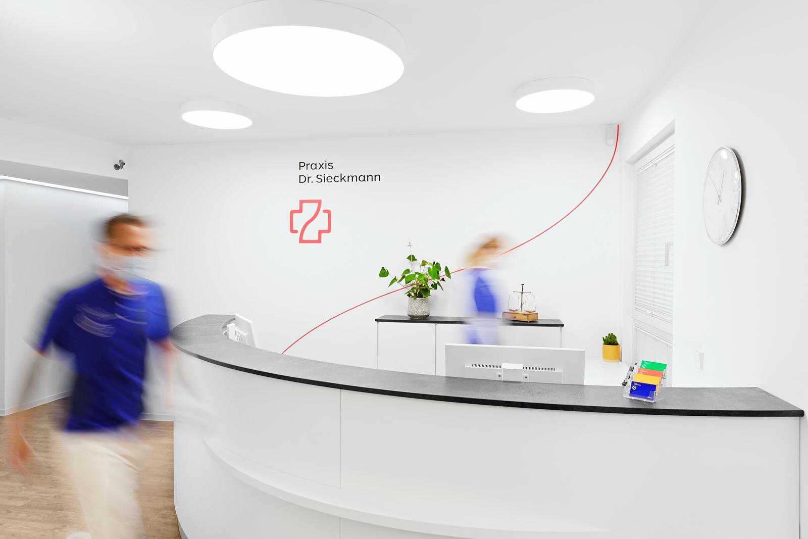 Interior Fotografie, Räume Fotografie, Berlin, Fotograf, Fotografin, Zahnarztpraxis, Healthcare, Medizin, Medizin Fotografie, Gesundheit